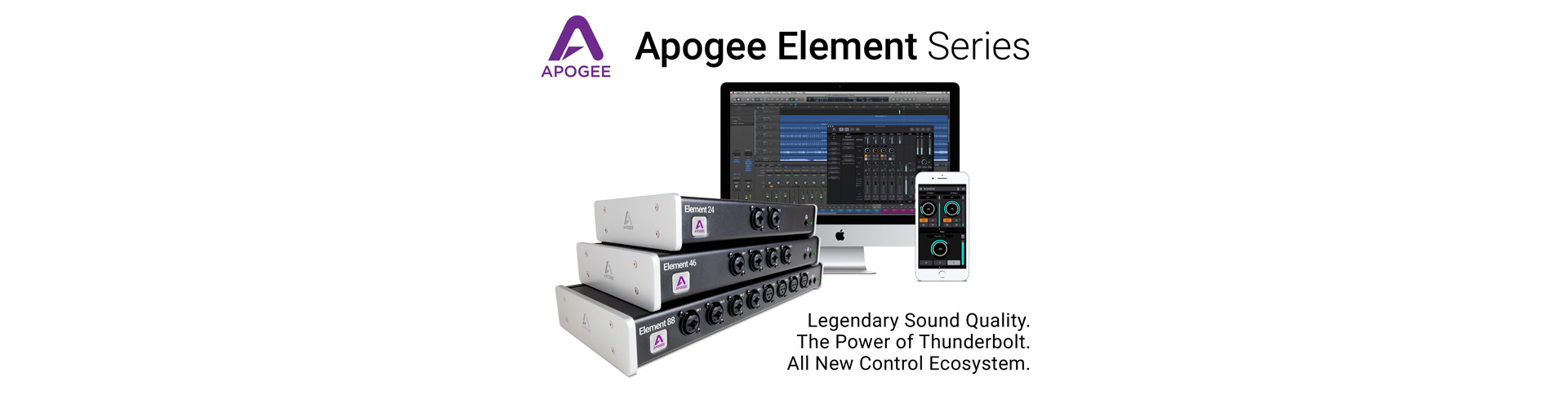 Apogee-Element-Series